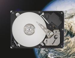 Seagate's  first  1.5TB hard drive