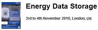 click to see more info about Energy Data Storage 2010