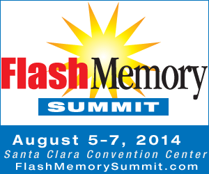 Flash Memory Summit - event logo