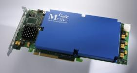 PCIe SSD - from Memoright - source  StorageSearch.com