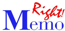 Memoright logo - click for info