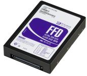 "M-Systems, 3.5"" Ultra Wide SCSI Fast Flash Disk"