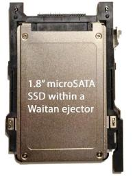 news image Waitan 1.8 inch SSD ejector