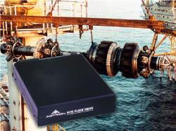 news image - Adtron Flash Drive in the North Sea