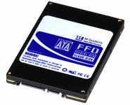 SATA flash SSD from M-Systems with highest capacity in 2.5""