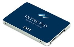 OCZ enterprise SSD - click for more info