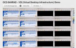 VDI bootstorm - SSD vs HDD