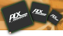 PCIe chips from PLX - click for more info