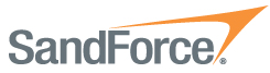 SandForce logo - click fto see  www.sandforce.com