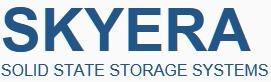 Skyera logo - click for more info