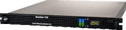 1U rackmount SSD fibre-channel and infiniband compatible  - click for more info