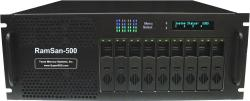 4U 100,000 IOPs 2 terabyte flash SSD from TMS