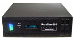 RamSan-300 entry level SSD from  Texas Memory Systems
