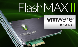 Virident FlashMAX.  - click for more info