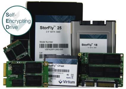 Virtium  SSDs - click for more info