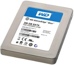 click for more info about WD SiliconEdge Blue SSDs