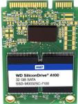 mSATA SSD  from WD - click for more info