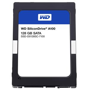 WD SiliconDrive N1x  for mission-critical applications mandating high performance, high reliability, and high endurance - click for more info